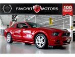 2013 Ford Mustang V6   PWR WINDOWS   CRUISE CONTROL   AUX in Toronto, Ontario