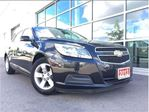 2013 Chevrolet Malibu LS!!! JUST TRADED IN !!! in Mississauga, Ontario
