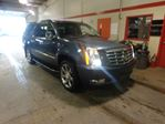 2008 Cadillac Escalade ESV Base All-wheel Drive in Edmonton, Alberta