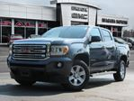 2015 GMC Canyon SLE - 2WD ** ONE Owner!  Purchased, Serviced AN in Virgil, Ontario
