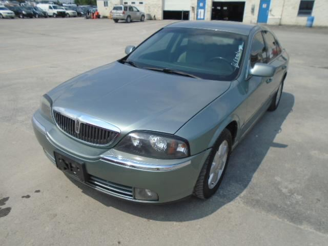 2003 LINCOLN LS LS in Innisfil, Ontario