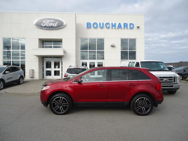 2013 Ford Edge Limited in Rimouski, Quebec