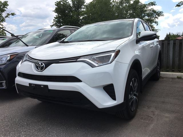 2016 Toyota RAV4 LE LE in Richmond Hill, Ontario