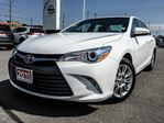2015 Toyota Camry   LE+PWR SEAT+ALLOY WHEELS! in Cobourg, Ontario