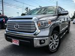 2014 Toyota Tundra 4WD LTD CrewMax LIMITED CREWMAX+XTRA WARRANTY! in Cobourg, Ontario