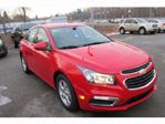 2015 Chevrolet Cruze BACK UP CAMERA + STARTER + EXCESS WEAR in Mississauga, Ontario