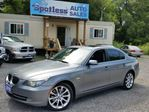 2010 BMW 5 Series 535i xDrive in Whitby, Ontario