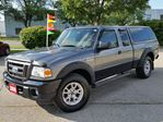 2008 Ford Ranger FX4/Off-Rd 4x4 w/color match ARE rear cap in Cambridge, Ontario