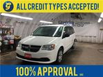 2013 Dodge Grand Caravan SXT*DUAL ROW STOW N GO*KEYLESS ENTRY*DUAL ZONE CLI in Cambridge, Ontario