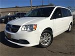2014 Dodge Grand Caravan SXT PLUS   DVD   ALLOYS   PWR DRIVER SEAT in St Catharines, Ontario