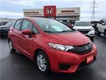 2015 Honda Fit LX in Stratford, Ontario