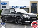 2017 Ford Flex Limited AWD  7 SEAT   ACCIDENT FREE in Waterloo, Ontario