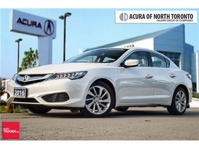 2016 ACURA ILX Technology in Thornhill, Ontario