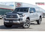 2017 Toyota Tacoma TRD Sport in Georgetown, Ontario