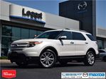 2011 Ford Explorer Limited in Burlington, Ontario