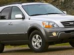 2009 Kia Sorento 4WD LX Heated Seats, Bluetooth, A/C, - Edmonton in Sherwood Park, Alberta