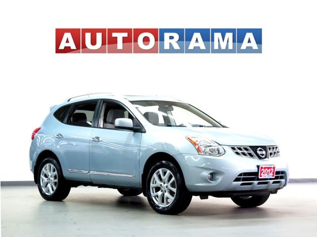 2012 Nissan Rogue SV AWD in North York, Ontario