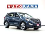 2013 Hyundai Santa Fe LIMITED NAVI LEATHER PAN SUNROOF AWD BACKUP CAM in North York, Ontario