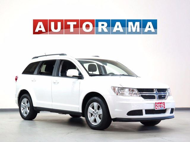 2015 Dodge Journey SE PLUS 7 PASSENGER in North York, Ontario
