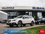 2015 Subaru Outback 2.5i Limited at in Thornhill, Ontario