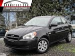 2010 Hyundai Accent SE 3-Door in Stittsville, Ontario