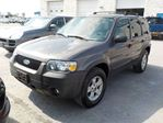 2006 Ford Escape XLT in Innisfil, Ontario