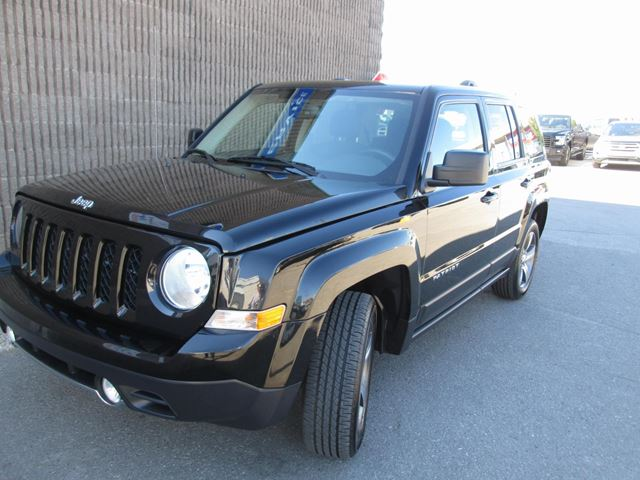 2016 JEEP PATRIOT High Altitude in Gatineau, Quebec