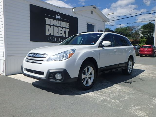 2013 SUBARU OUTBACK SUV AWD 2.5 L in Halifax, Nova Scotia