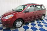 2008 Toyota Sienna CE 7 Passenger/A/C/GREAT PRICE!! in Winnipeg, Manitoba