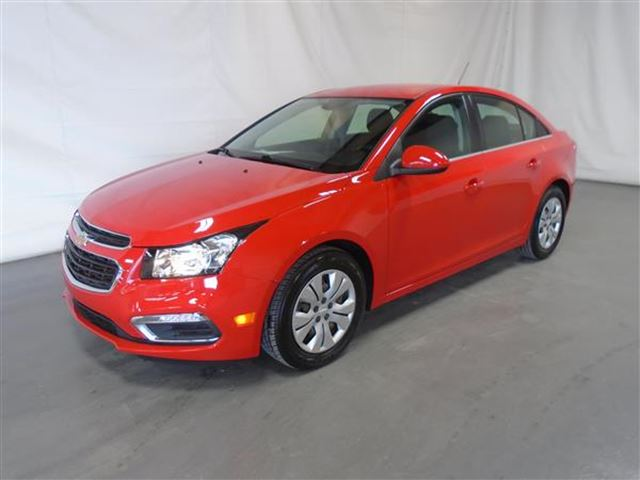 2016 CHEVROLET Cruze LT in Mascouche, Quebec