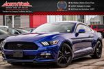 2016 Ford Mustang EcoBoost Premium Manual Nav Backup Cam 19Black Alloys in Thornhill, Ontario