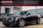 2015 Cadillac ATS AWD Sunroof BOSE Backup Cam Heat Frnt.Seats 18Alloys in Thornhill, Ontario