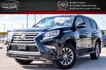2016 Lexus GX 460 4x4 7 Seater Navi Sunroof DVD Backup Cam Bluetooth Leather Heated Seats 18Alloy Rims in Bolton, Ontario