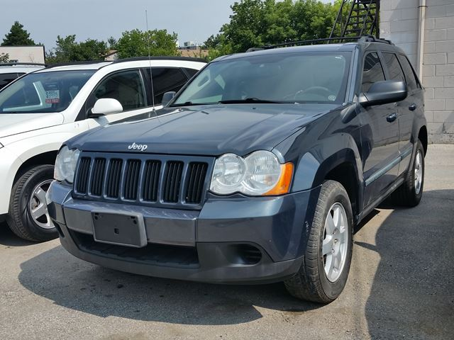 2008 JEEP GRAND CHEROKEE Laredo in Scarborough, Ontario