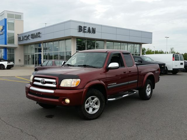 2006 TOYOTA TUNDRA           in Carleton Place, Ontario
