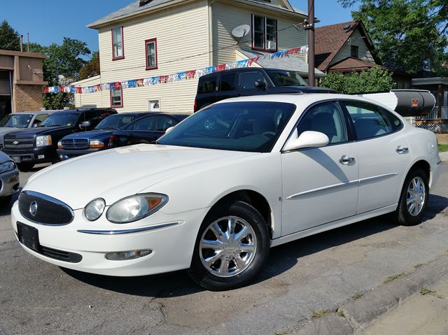2006 BUICK ALLURE CXL in St Catharines, Ontario