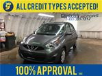 2016 Nissan Micra SV*KEYLESS ENTRY*CLIMATE CONTROL*AM/FM/CD/AUX*PHON in Cambridge, Ontario