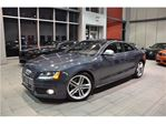 2009 Audi S5 4.2L V8 6-Speed Manual With Only 98.884 Kms! in Oakville, Ontario