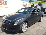 2014 Cadillac ATS Luxury, Automatic, Navigation, AWD, 59,000km in Burlington, Ontario
