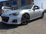 2013 Subaru BRZ SPORT-TECH   NAV   6 SPD   LEATHER   ALLOYS in St Catharines, Ontario