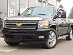2012 Chevrolet Silverado 1500 LTZ 4x4 Crew Cab 5.75 ft. box 143.5 in. WB in Kamloops, British Columbia