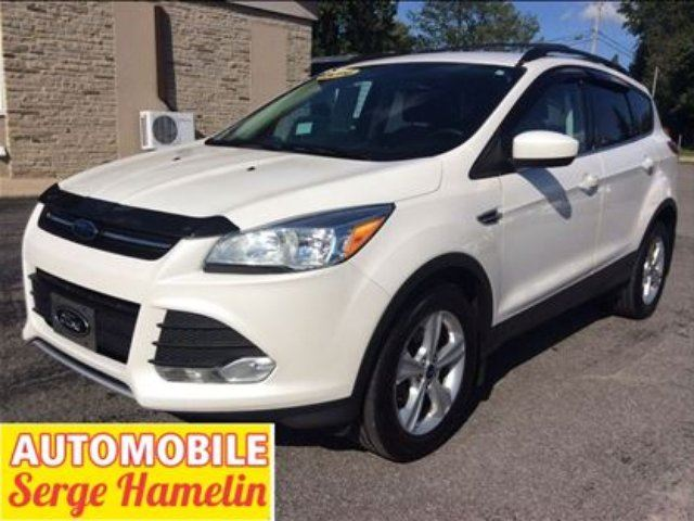 2014 Ford Escape SE in Chateauguay, Quebec