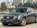 2015 Cadillac ATS Sedan AWD 2.0L Turbo - Performance in Vancouver, British Columbia