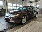 2009 Acura TL Leather - Sunroof - No Accidents! in Thunder Bay, Ontario