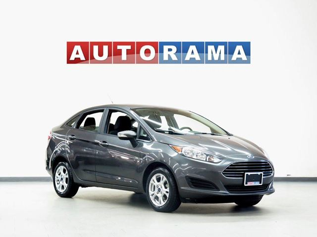 2015 Ford Fiesta BLUETOOTH in North York, Ontario
