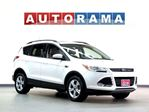 2014 Ford Escape NAVIGATION BACKUP CAM LEATHER PAN SUNROOF 4WD in North York, Ontario