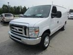 2014 Ford E-150  READY TO WORK 'CARGO-MOVER' 2 PASSENGER 4.6L -  in Bradford, Ontario