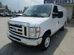 2014 Ford E-150  'GREAT VALUE' READY TO WORK 'CARGO-MOVER' 2 PAS in Bradford, Ontario