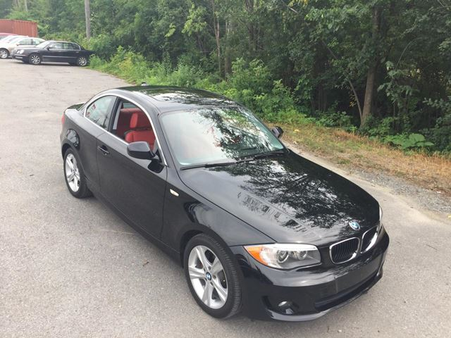 2012 BMW 1 Series 128i in Perth, Ontario