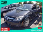 2008 Saturn Astra XE TOIT PANORAMIQUE AUTOMATIQUE A/C in Longueuil, Quebec